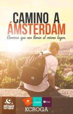 Camino a Amsterdam by Kcroga