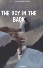 The Boy In The Back (l.h) by thebandom109