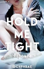 HOLD ME TIGHT [NEVERMIND PT.2] × HopeMin by x_ALlee