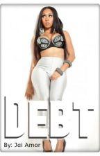 Debt by lolipopmix