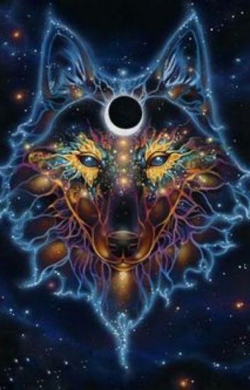 The Magic Wolf