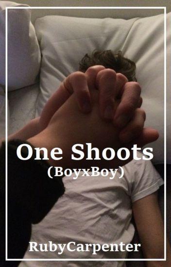 One Shoots (BoyxBoy) MAGCON