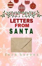 Letters From Santa by lethargically