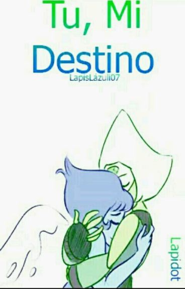 Tu, Mi Destino [lapidot]