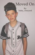 Moved On (a Jacob Sartorius fanfic) by haley_vineyard
