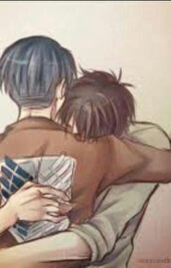 I'm Sorry... (Depressed Eren X Levi)