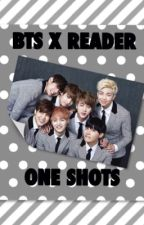 BTS X READER ONE SHOTS by rapmonnies_jams