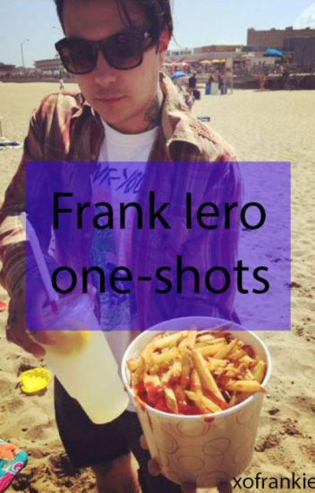 A Bunch of Frank Iero Smut