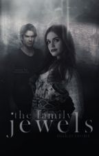 The Family Jewels ▷ Damon Salvatore [2] [COMPLETED] by mikaeIsons