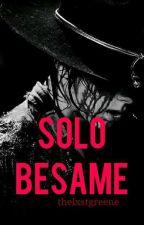 Sólo Besame  #1 © →Carl Grimes |EDITANDO| by TheLxstGreene