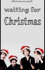 Waiting For Christmas || 5 SoS by fletcherssmile98