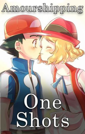 Amourshipping One Shots by ThatOneAmourshipper