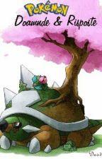 Pokémon domande & risposte by Davidibla