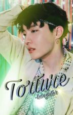 Torture » Hoseok by -bxngster