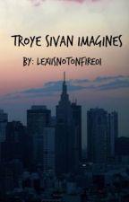 Troye Sivan? Troye Sivan. by lexiisnotonfire01