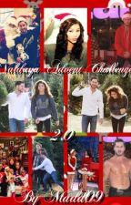 Valdaya Advent Challenge 2.0 by madd09
