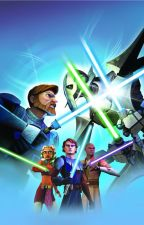 Star Wars: The Clone Wars - One Shots by Nera_Core