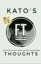 kato's tot [✔] by broleecomel