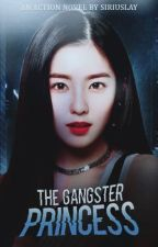 The Gangster Princess by PinkuXtel