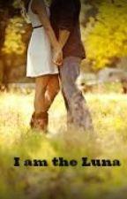 I am the Luna by xXAlphasRogueXx