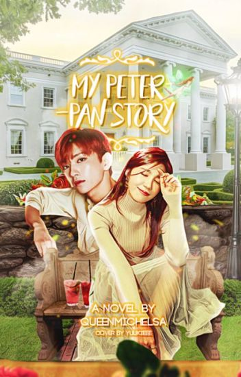 My Peter Pan Story (Joshua Fanfiction)