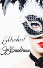 Masked Emotions by AltheaMaeganAlama