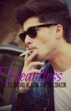 Heartless by DiannaSmiler