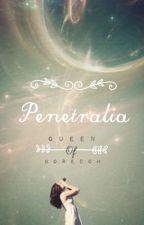 Penetralia by QueenOfBoredom