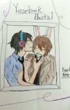 I'll Love You No Matter What....(Samgladiator X Taurtis Fanfic) by Rinny_TinTinny