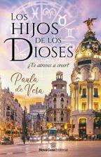 Los Hijos De Los Dioses© (@NovaCasaEditorial) by PdeVeraOficial