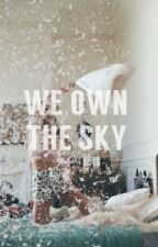 We Own The Sky by mumfrds