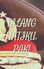 TILANG HATIKU, PAK! by Shuu_akina