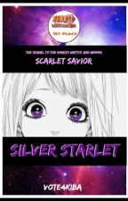 Uzumaki Clan: Silver Starlet by vote4kiba