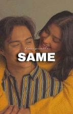 Same As Me [LIZQUEN Fanfic] by jahzzziel