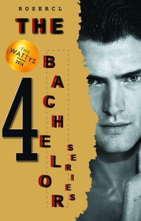 TBS: 4 (Zech Sky Gomez - COMPLETED)  WATTYS 2016 by Rosercl