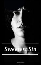 Sweetest Sin || Kellic/ Kustin ✔ by kelliclashton