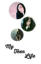 My Teen Life→[1.] Teen Wolf by QueenxBanshee