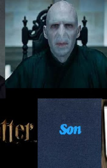 Voldemort Protects Harry Fanfiction