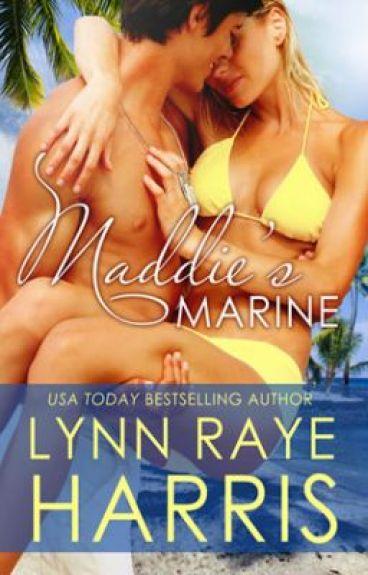 Maddie's Marine by LynnRayeHarris