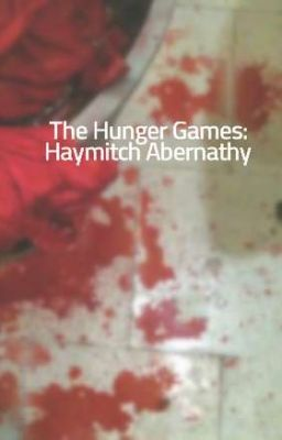 The Hunger Games: Haymitch Abernathy