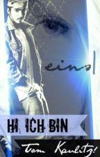 Hi, ich bin Tom Kaulitz! - 1 by Traeumer