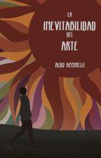La inevitabilidad del arte by aljao_