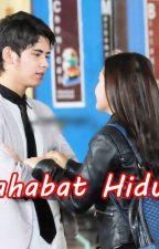 Sahabat Hidup by StoryAboutAlPrilDiSi
