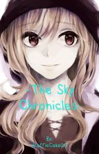 The Sky Chronicles by WaffleCake00