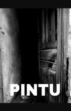 PINTU by nisssss_