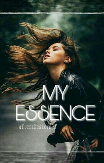My Essence    J.B.