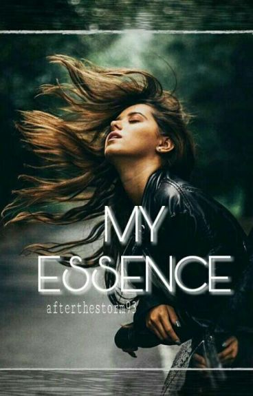 My Essence. || Jb.