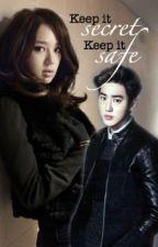 Keep It Secret, Keep It Safe by Shiek13