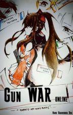 Gun War Online by Sphyxiaa