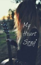 ♬  MY HEART SONG! ♬ by LizzyVZ